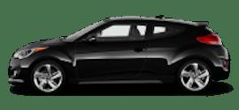 Avis Hyundai Veloster Compact Hire