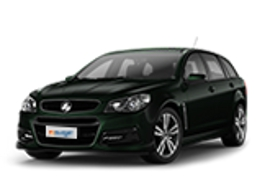 Budget Holden Station Wagon Rental