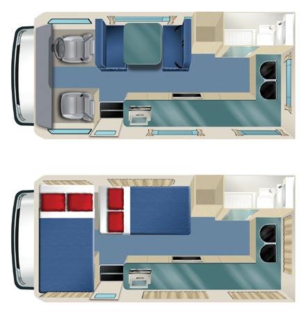 cheapa camper hire in australia cheapa vehicle guide. Black Bedroom Furniture Sets. Home Design Ideas