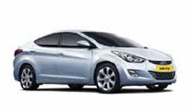 hertz mid size car hire hyundai elantra vehicle description. Black Bedroom Furniture Sets. Home Design Ideas