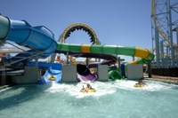 Whitewater World Water fun